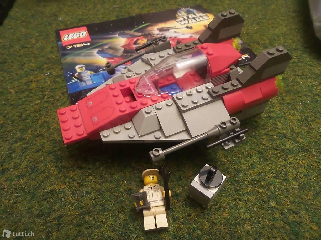 Promo Lego 40223 Snowglobe Terbaru 2018 Yong Ma Mc 5700 15l Magic Com Digital Pemanas 3d Star Wars 7134 A Wing Fighter Erste Version In Waadt Kaufen