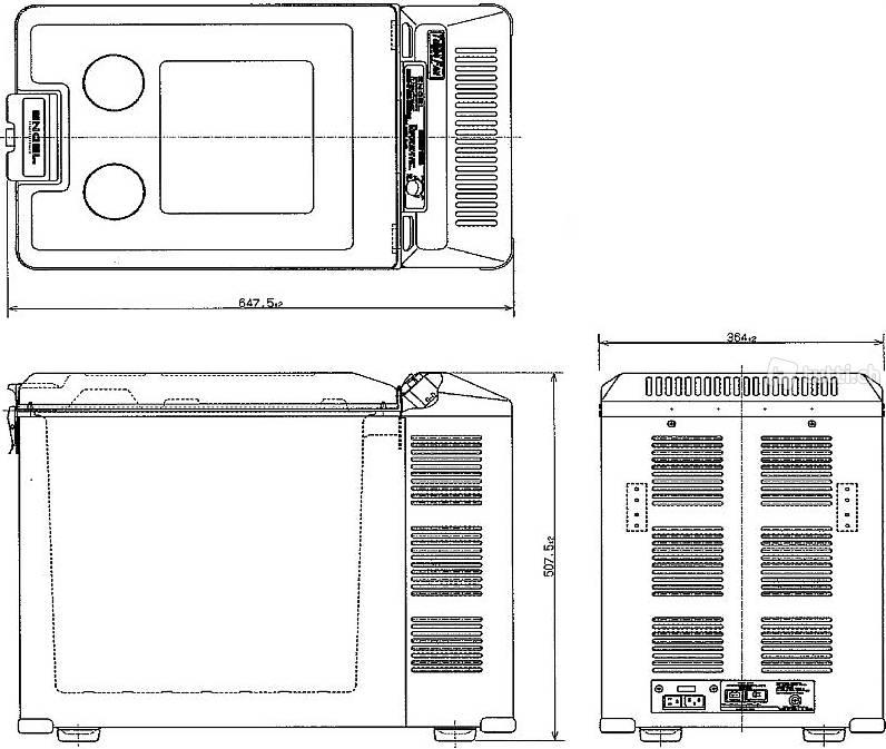 engel kompressor k hlbox 40 liter 12 24v 230 v 18 mt45fs in aargau kaufen maurer. Black Bedroom Furniture Sets. Home Design Ideas