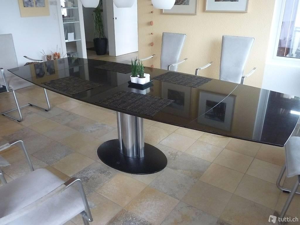 1a esstisch aus granit in luzern kaufen for Tisch aus granit