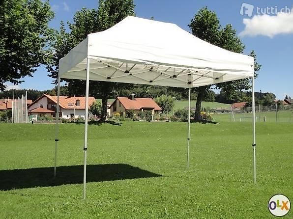 gardeko marktzelt 2x3 pavillon partyzelt gartenzelt faltzelt in luzern kaufen gardeko gmbh. Black Bedroom Furniture Sets. Home Design Ideas
