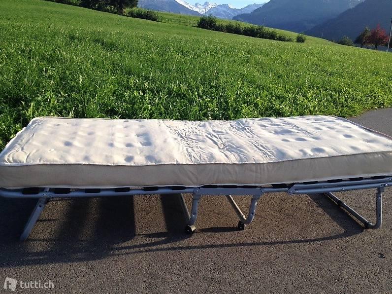 Attraktiv Ausklappbares Bett Beste Wahl Günstig Zu Verkaufen In Nid- & Obwald