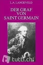der graf von saint germain