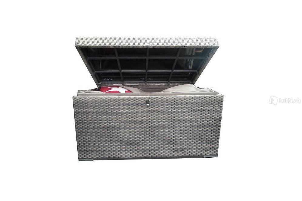 kissenbox gartenbox rattanbox in bern kaufen. Black Bedroom Furniture Sets. Home Design Ideas