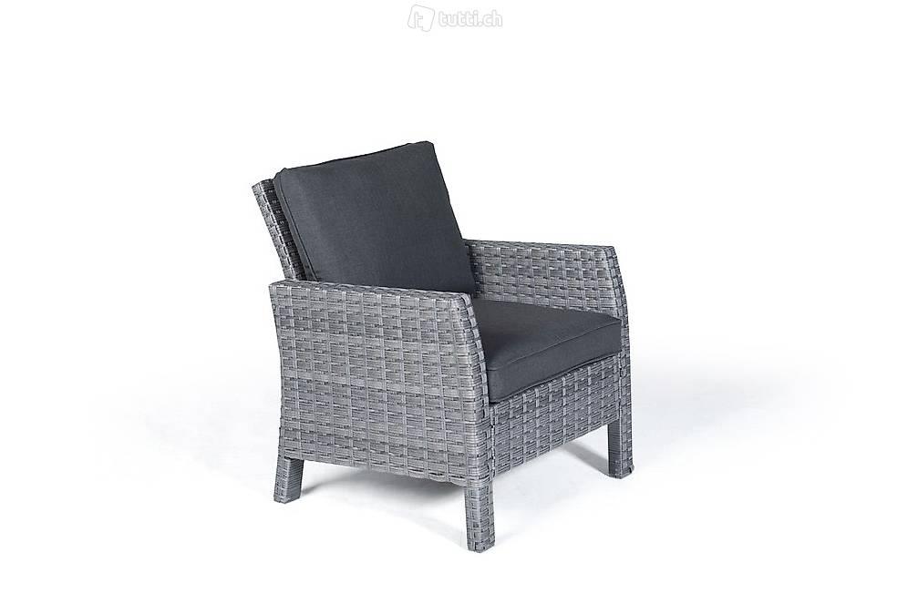 rattan garden dining table in z rich kaufen viplounge. Black Bedroom Furniture Sets. Home Design Ideas