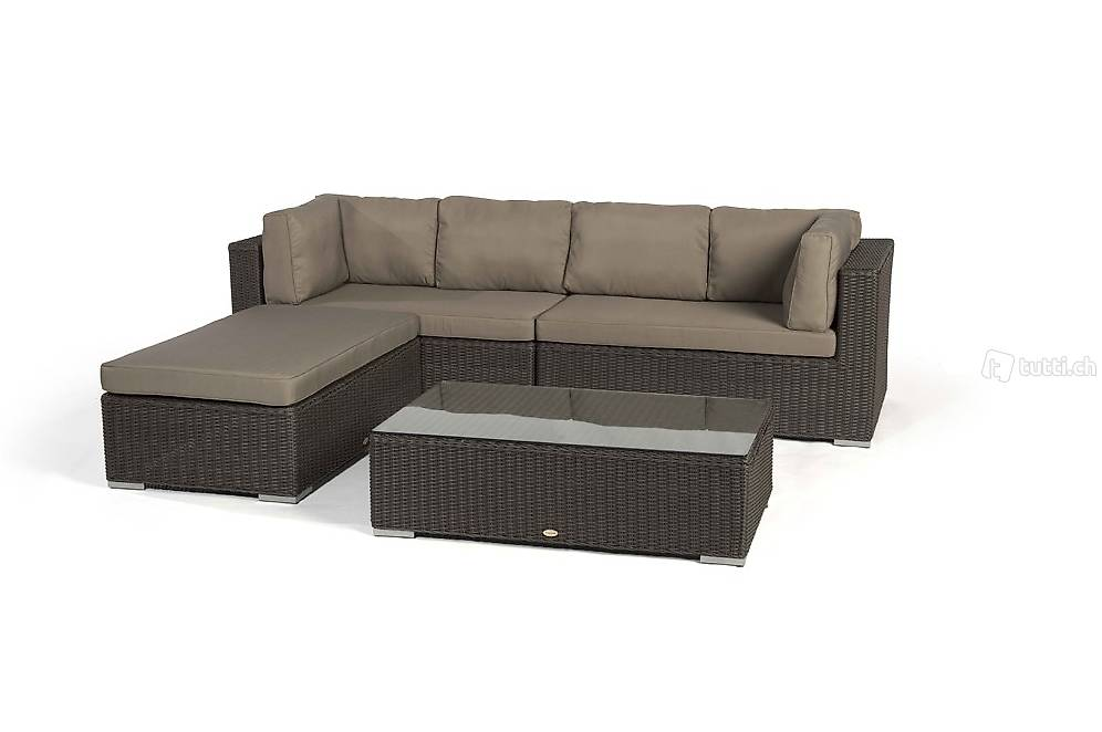 rattan lounge rattan gartenm bel natural look in z rich kaufen viplounge. Black Bedroom Furniture Sets. Home Design Ideas