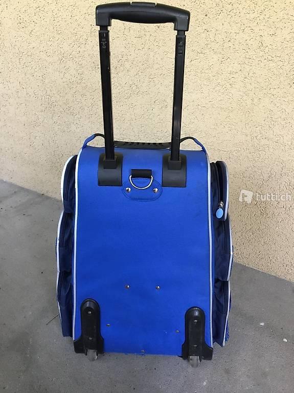 Kinder Schranktrolley von Jako-o blau in Zurigo acquistare - tutti.ch