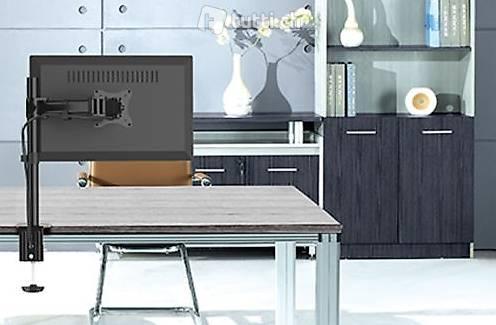 Portofrei Einzeln Arm Tischbefestigung LCD LED in Zurich acheter ...
