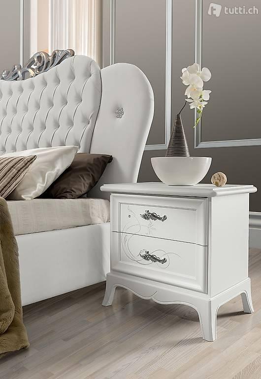 neu schlafzimmer komplett 7 in basel kaufen pidi m bel ag. Black Bedroom Furniture Sets. Home Design Ideas