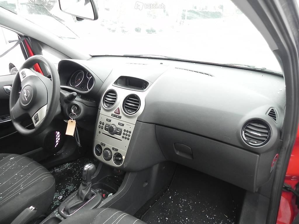 airbag armaturenbrett opel corsa d jg08 in luzern. Black Bedroom Furniture Sets. Home Design Ideas