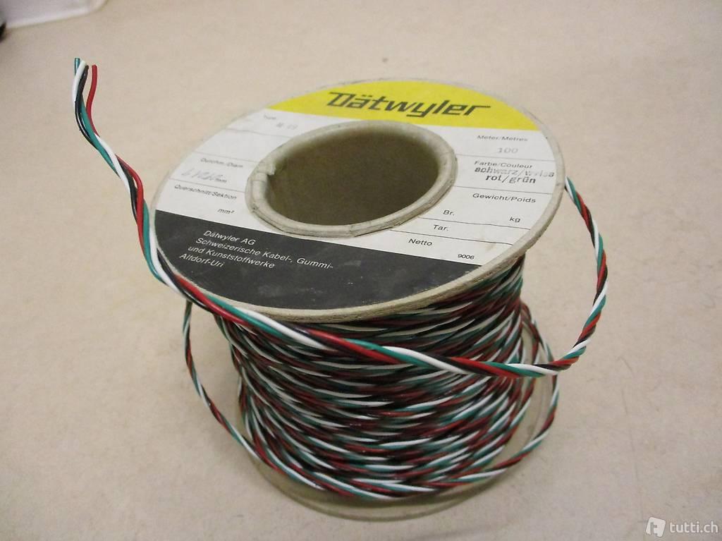 Ziemlich 4 0 Kupferdrahtgewicht Galerie - Elektrische ...