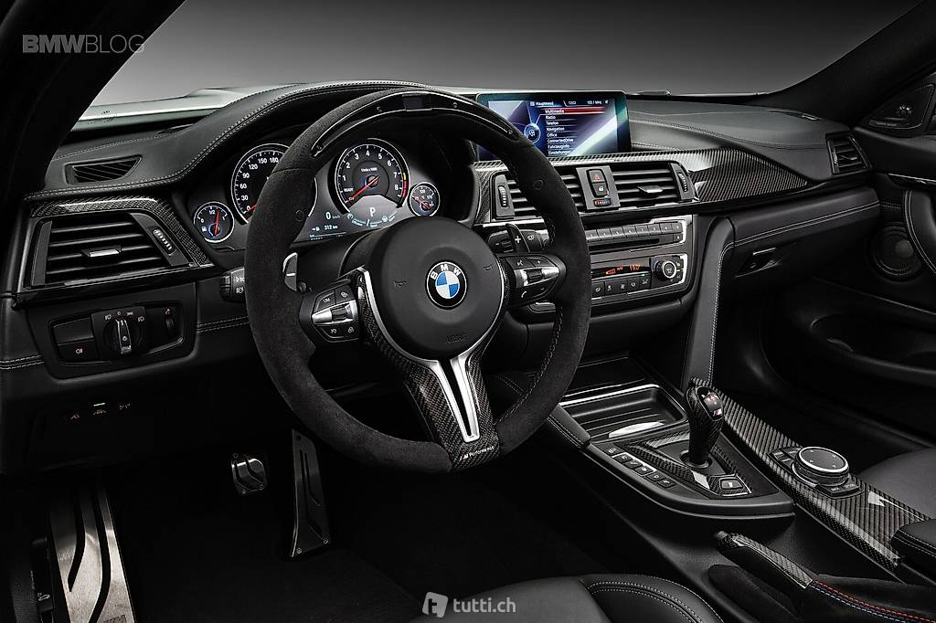 bmw m3 f80 m4 f82 f83 m performance alcantara carbon. Black Bedroom Furniture Sets. Home Design Ideas