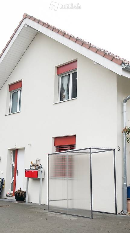 velounterstand 2 ger teunterstand carport f r motorrad in solothurn kaufen. Black Bedroom Furniture Sets. Home Design Ideas