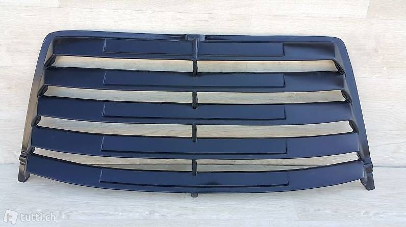 bmw e30 heckscheiben jalousie aussen jalousie window in st gallen kaufen d s car factory. Black Bedroom Furniture Sets. Home Design Ideas