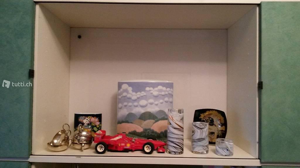 Mobile Soggiorno Design ACERBIS per TV, HiFi, Altoparlanti ...