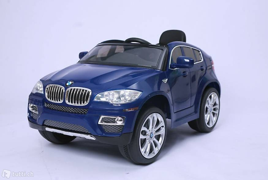 bmw x6 12v kinder elektroauto elektro kinderauto in st. Black Bedroom Furniture Sets. Home Design Ideas