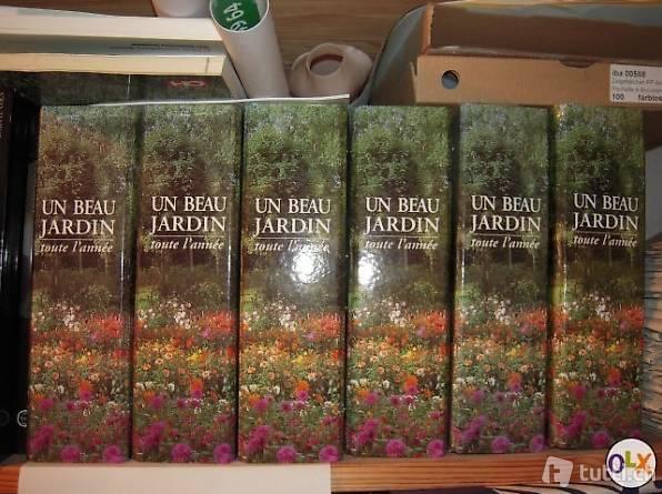 Encyclopédie UN BEAU JARDIN in Freiburg kaufen - tutti.ch
