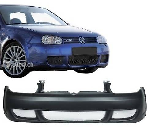 vw golf 4 iv front sto stange vorne r32 in st gallen. Black Bedroom Furniture Sets. Home Design Ideas