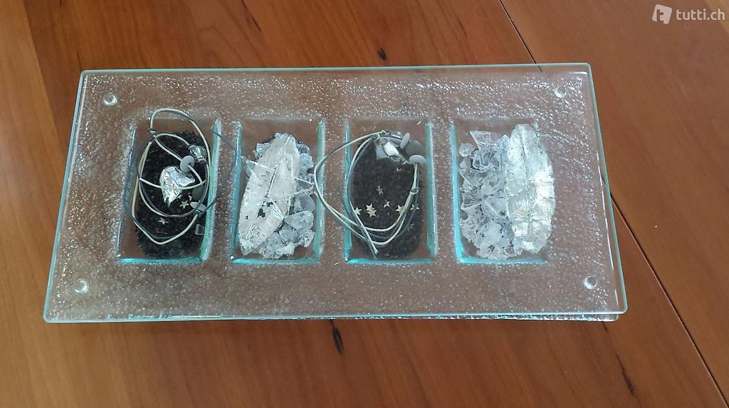 scrapeo plat gratin en verre. Black Bedroom Furniture Sets. Home Design Ideas