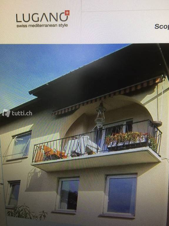 Appartamenti Di Vacanza Lugano