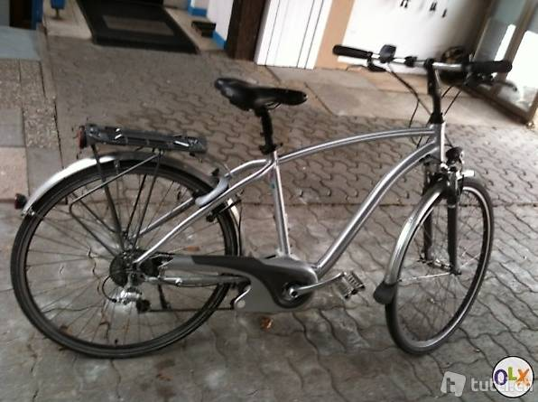 elektro fahrrad premium mit langterm akku 140 km in aargau. Black Bedroom Furniture Sets. Home Design Ideas