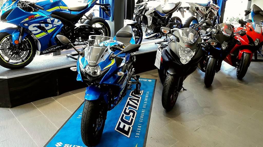 suzuki gsx r 250 moto gp mm ride in gen ve acheter mm ride. Black Bedroom Furniture Sets. Home Design Ideas