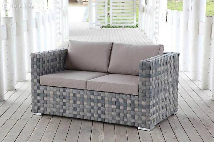 rattan rattanm bel rattan lounge gartenm bel in z rich kaufen viplounge. Black Bedroom Furniture Sets. Home Design Ideas