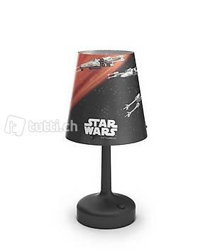 philips tischlampe star wars x wing in zug kaufen bohnet. Black Bedroom Furniture Sets. Home Design Ideas