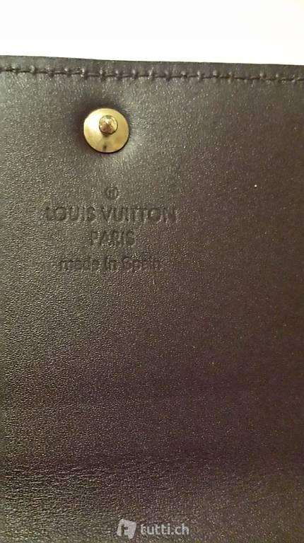 Louis Vuitton Visitenkartenetui In Zürich Kaufen Tutti Ch