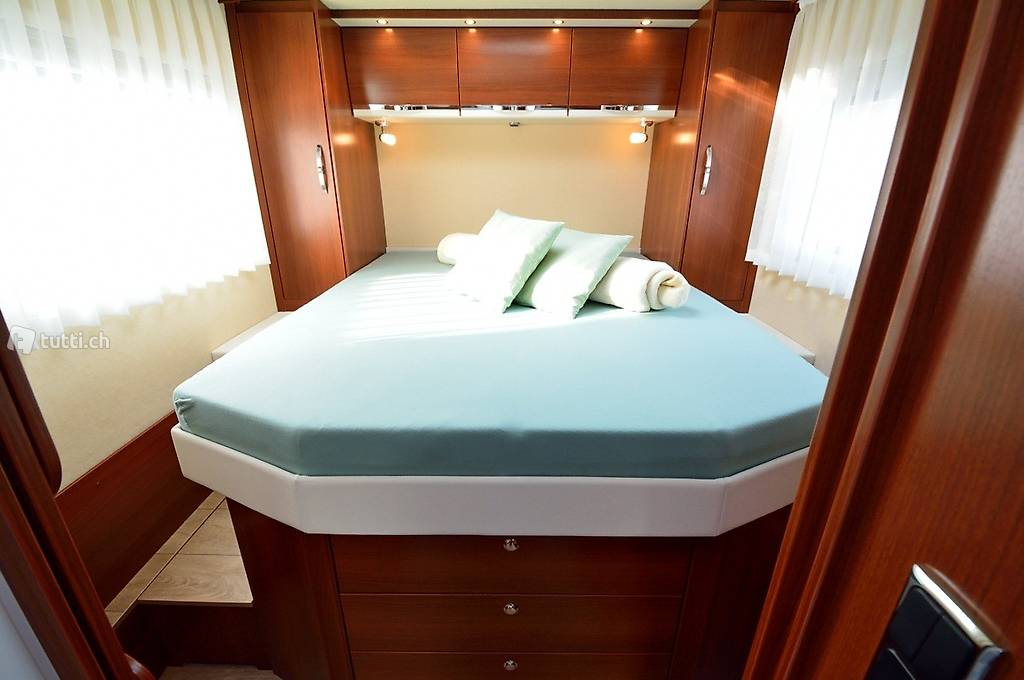 morelo home 82 m in bern kaufen lexa wohnmobile ag. Black Bedroom Furniture Sets. Home Design Ideas