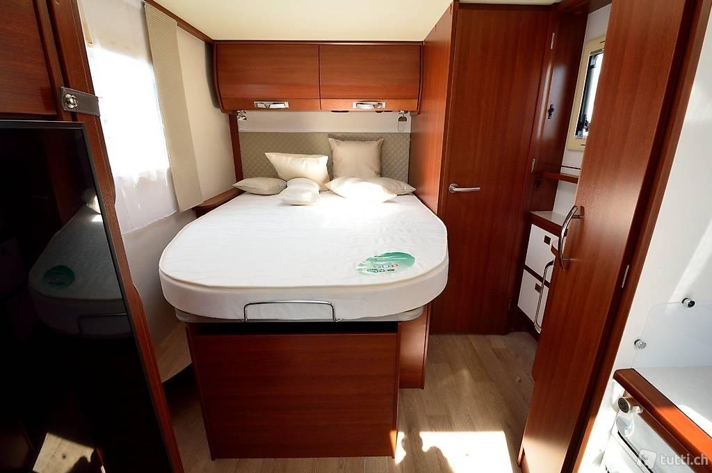 rapido 850 f in bern kaufen lexa wohnmobile ag. Black Bedroom Furniture Sets. Home Design Ideas
