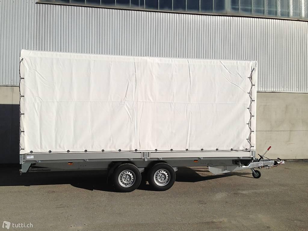 blachenanh nger b ckmann hl al 5121 3500kg hochlader plane. Black Bedroom Furniture Sets. Home Design Ideas