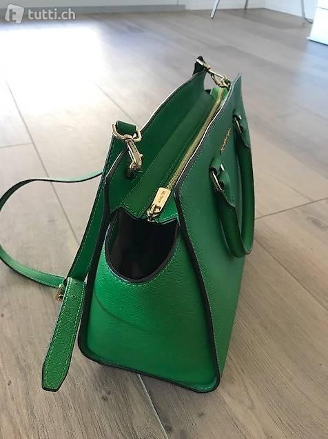 MICHAEL KORS Selma Tasche grün in Zürich kaufen tutti.ch
