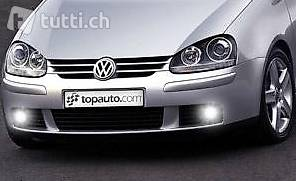 vw golf 5 led tagfahrlichter tfl tagfahrlicht in z rich. Black Bedroom Furniture Sets. Home Design Ideas