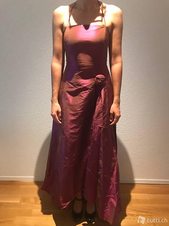 Abendkleid Gr. 34 - robe de soirée taille 34 in Freiburg ...