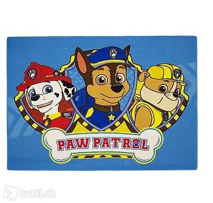 ak sports spielmatte paw patrol 95 x 133 cm paw patrol 01 in zug kaufen meinhaustier24 gmbh. Black Bedroom Furniture Sets. Home Design Ideas