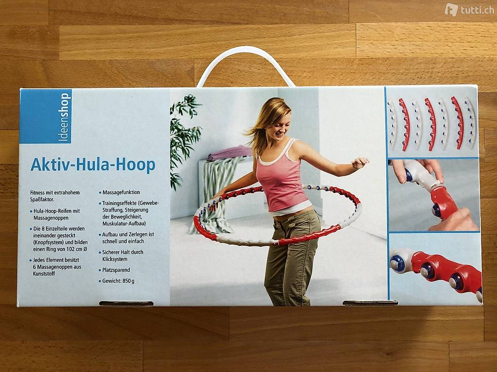 hula hoop reifen zum abnehmen
