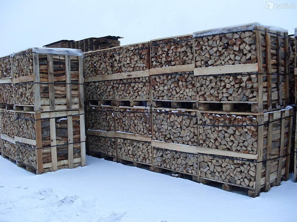 Bois de feu foyard sec coup 33cm ou 25cm in freiburg kaufen - Poids d un stere de bois sec ...