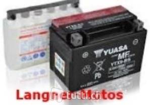 ytx9 bs yuasa motorrad batterie 12v 8ah 135en kawasaki. Black Bedroom Furniture Sets. Home Design Ideas