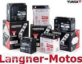yuasa yb7c a motorrad batterie 12v 8ah 75a en yamaha tw. Black Bedroom Furniture Sets. Home Design Ideas