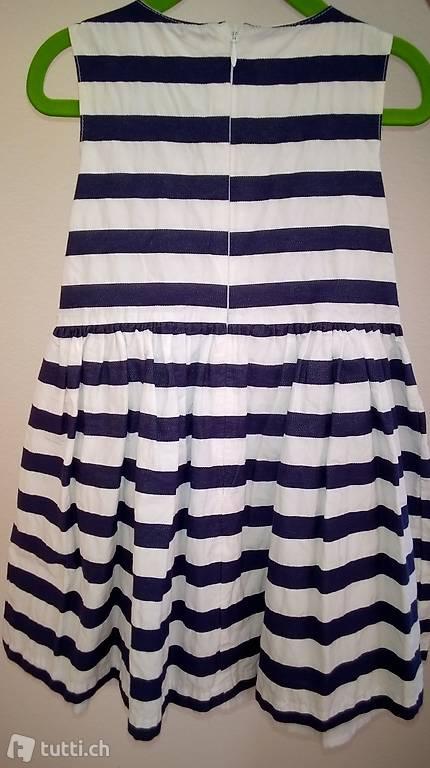 schöne edle kleid für mädchen gr. ca. 104-110 cm