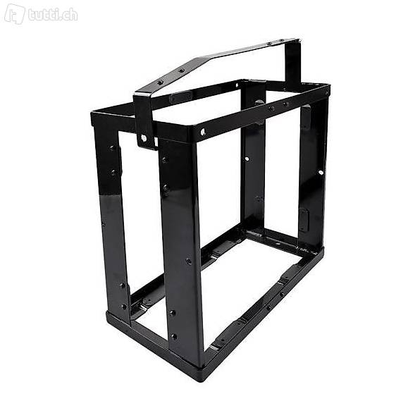 halterung metall f r benzinkanister 20l in zug kaufen. Black Bedroom Furniture Sets. Home Design Ideas