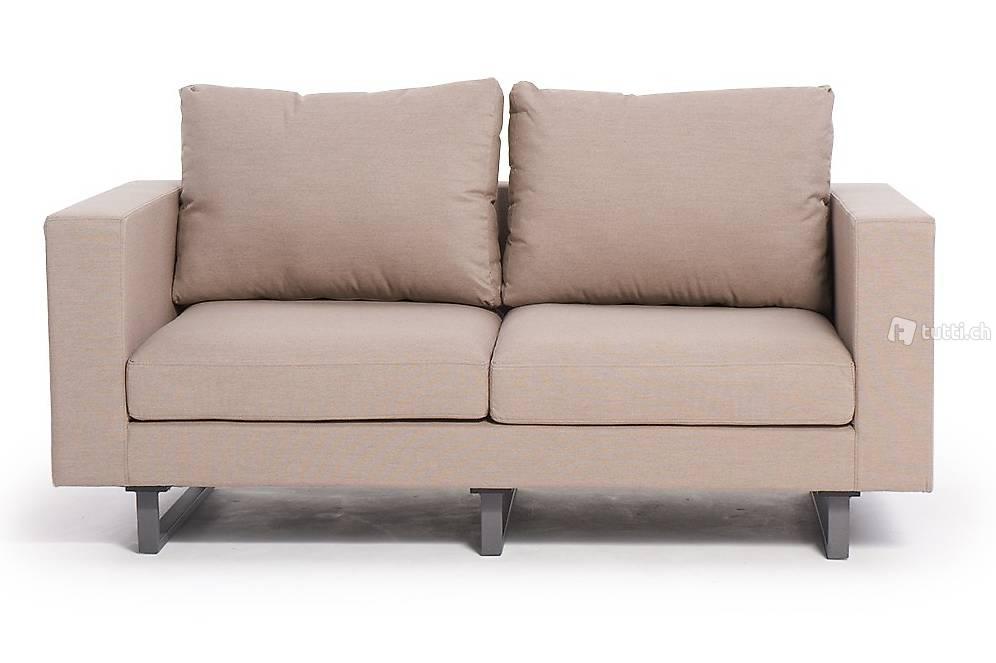 outdoor sofa gartensofa wetterfest in st gallen kaufen. Black Bedroom Furniture Sets. Home Design Ideas