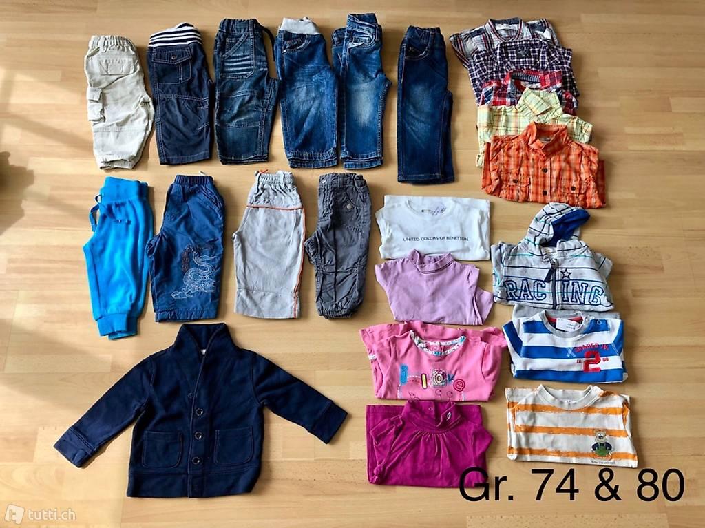 Kinderkleider Verkaufen