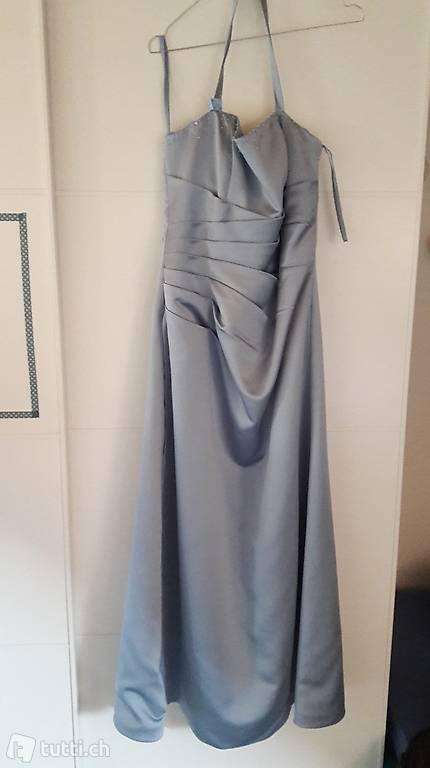 Hellblaues Kleid in Bern kaufen - tutti.ch
