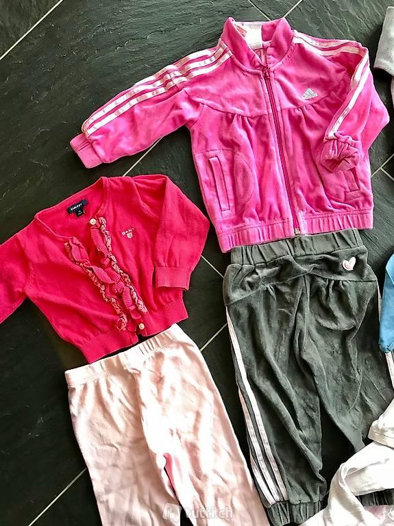 Girls Kleiderpaket, Gr. 74/80 in Zürich kaufen - tutti.ch