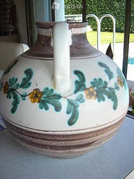 vase desinge wundersch n und gross in aargau kaufen. Black Bedroom Furniture Sets. Home Design Ideas