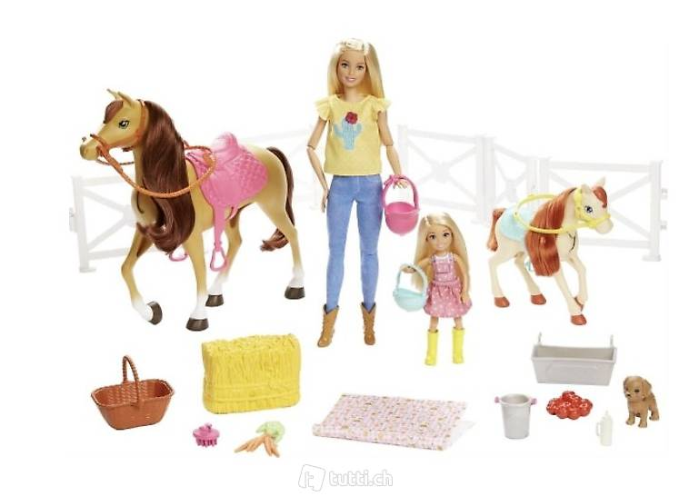 Barbie Ab Welchem Alter
