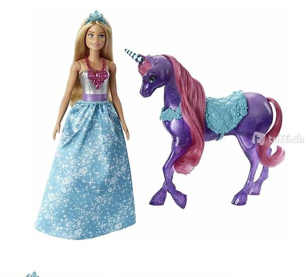 Barbie Ab Welchem Alter