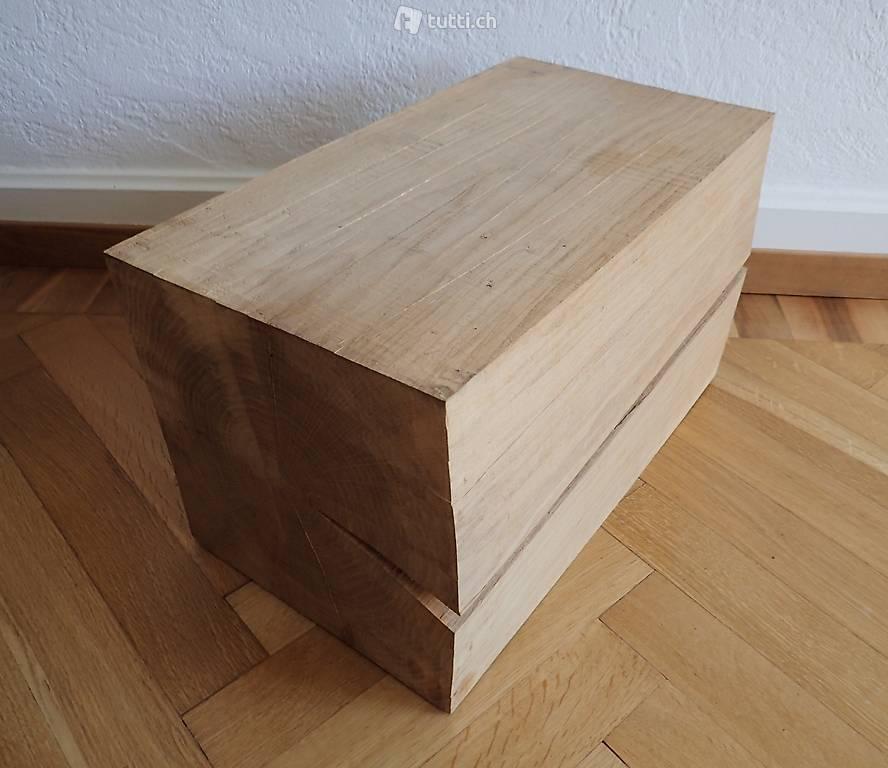 eichen couchtisch hocker tr ger in z rich kaufen. Black Bedroom Furniture Sets. Home Design Ideas