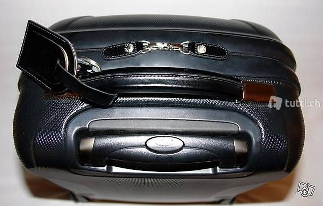 neu bric 39 s pininfarina handgep ck koffer in z rich kaufen. Black Bedroom Furniture Sets. Home Design Ideas